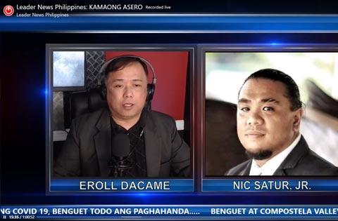 Leader News Philippines